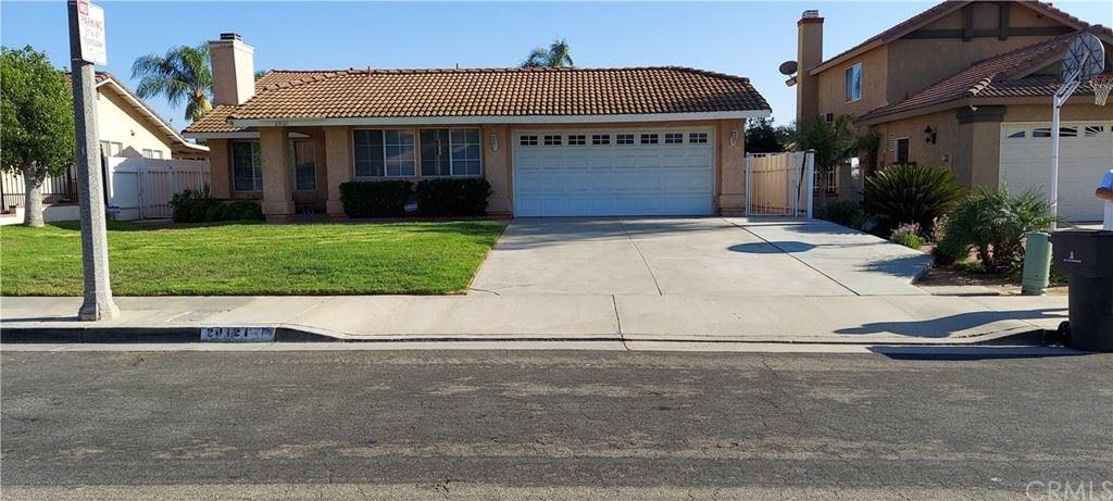 20121 Sweetbay Road, Riverside, CA 92508 - MLS#: IV21194619