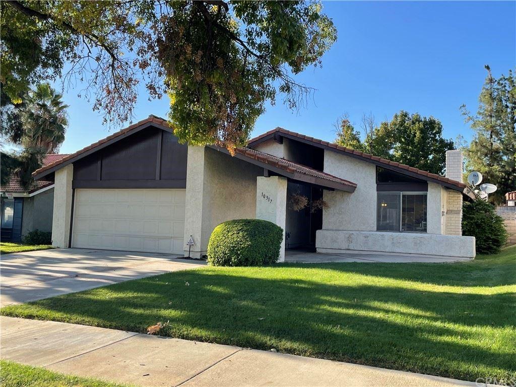 10317 Comanche Avenue, Riverside, CA 92503 - MLS#: IV21218619