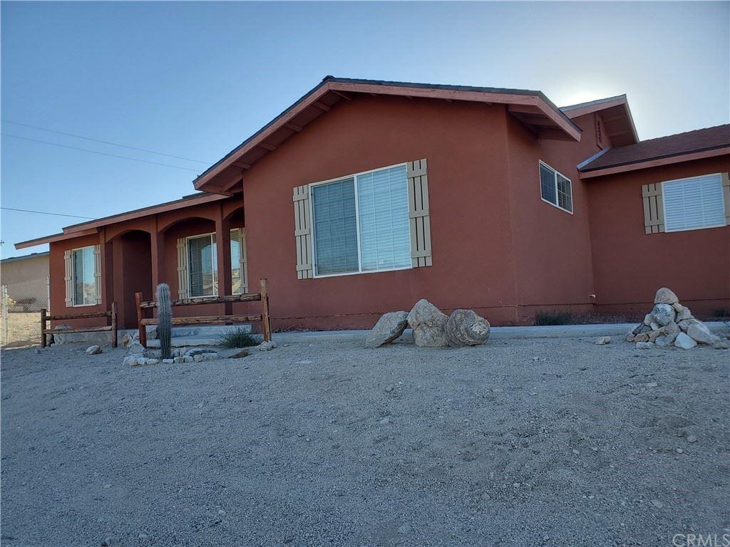 74767 Sunrise Drive #29, Twentynine Palms, CA 92277 - MLS#: JT21058619