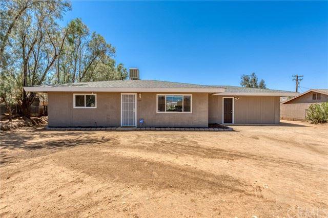 7848 Elk, Yucca Valley, CA 92284 - MLS#: JT21103619