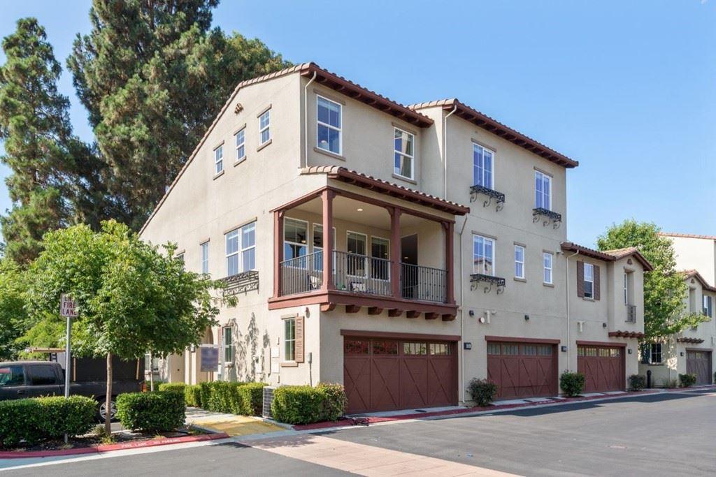 524 Crown Point Terrace, Sunnyvale, CA 94087 - #: ML81847619