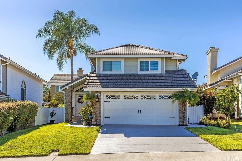 14824 Gable Ridge Road, San Diego, CA 92128 - MLS#: PTP2106619