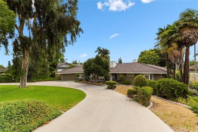 Photo for 654 Catalina Road, Fullerton, CA 92835 (MLS # PW20151619)