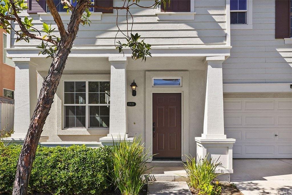 17639 Crabapple Way, Carson, CA 90746 - MLS#: PW21197619