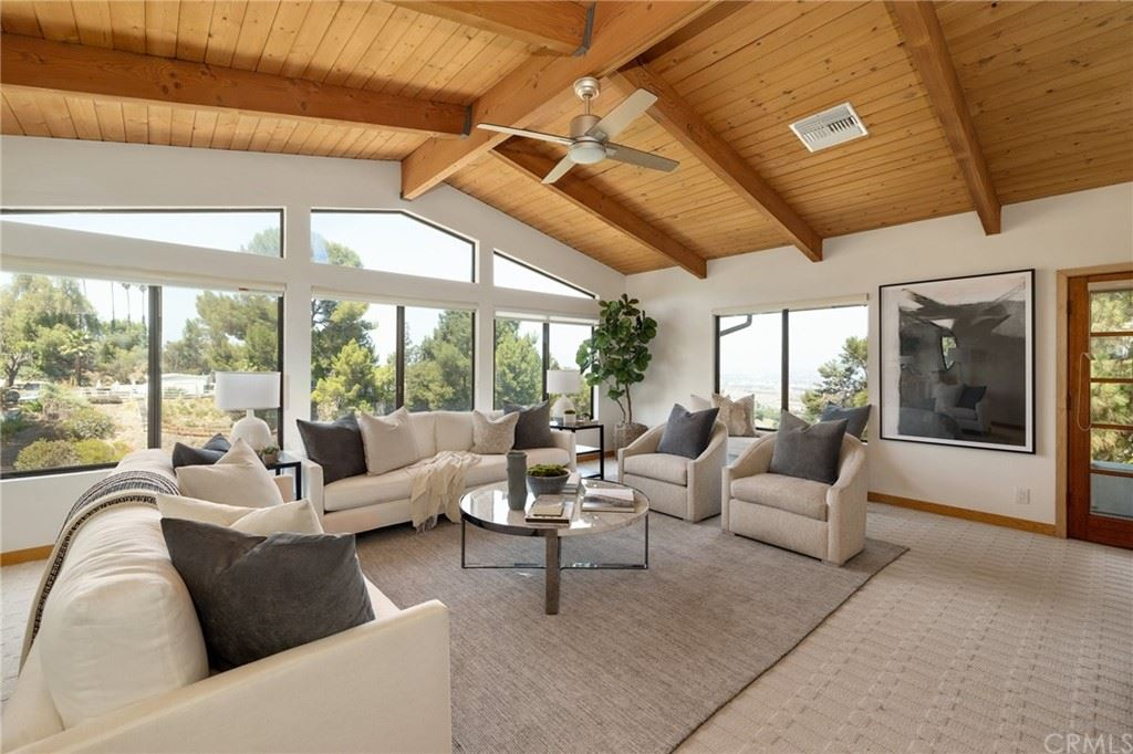 49 1\/2 Rockinghorse Road, Rancho Palos Verdes, CA 90275 - MLS#: SB21175619