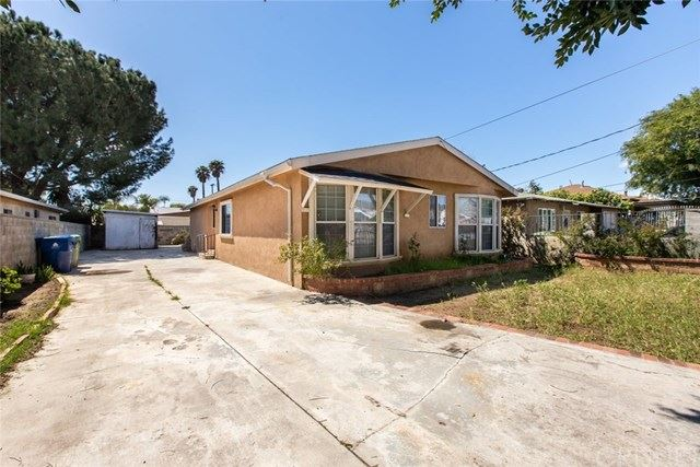 Photo for 11327 Acala Avenue, Mission Hills (San Fernando), CA 91340 (MLS # SR20065619)