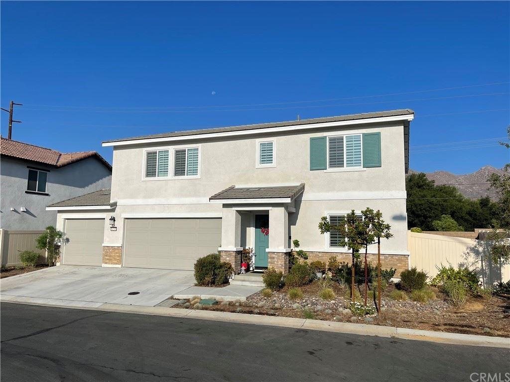 10295 Albatross Place, Moreno Valley, CA 92557 - MLS#: SW21164619