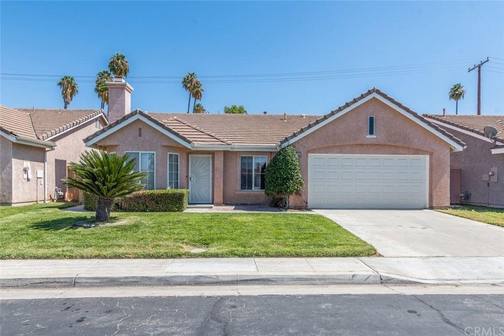 810 Augusta Street, Hemet, CA 92545 - MLS#: SW21208619