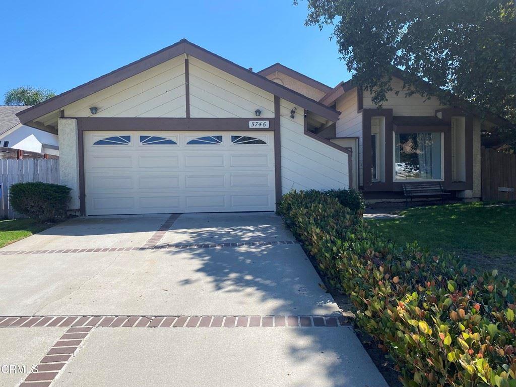 5746 firebird Court, Camarillo, CA 93012 - MLS#: V1-7619