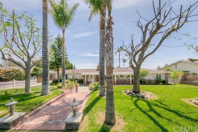 9225 Banyan Street, Rancho Cucamonga, CA 91737 - MLS#: WS21079619