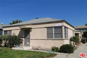 Photo of 2345 20TH Street, Santa Monica, CA 90405 (MLS # 19439620)