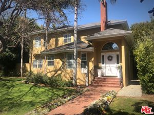 Photo of 2730 SELBY Avenue, Los Angeles, CA 90064 (MLS # 19463620)