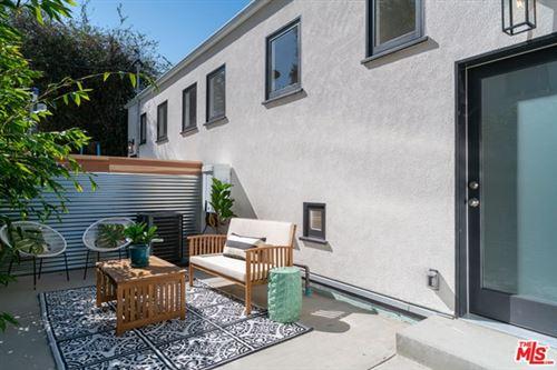Photo of 1000 W Kensington Road, Los Angeles, CA 90026 (MLS # 20598620)