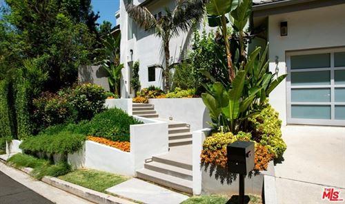 Photo of 2701 ELLISON Drive, Beverly Hills, CA 90210 (MLS # 20601620)