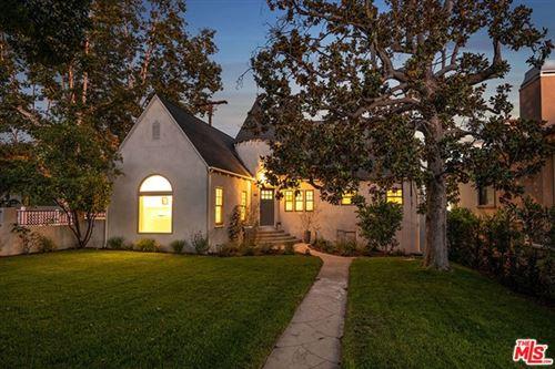 Photo of 926 E Providencia Avenue, Burbank, CA 91501 (MLS # 20607620)