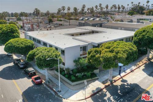 Photo of 1060 20Th Street, Santa Monica, CA 90403 (MLS # 20629620)