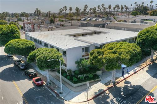 Photo of 1060 20Th Street, Santa Monica, CA 90403 (MLS # 20629620)