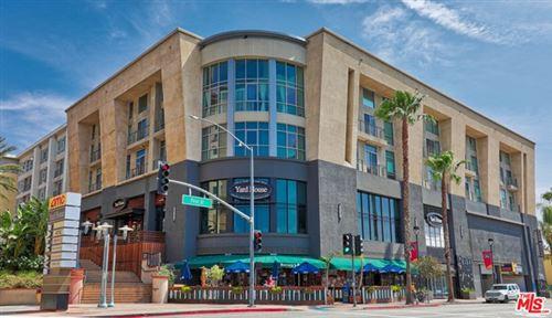 Photo of 250 N First Street #417, Burbank, CA 91502 (MLS # 20674620)