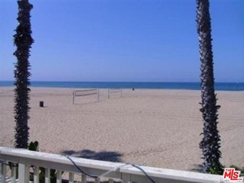 Photo of 6971 Trolleyway, Playa del Rey, CA 90293 (MLS # 21679620)