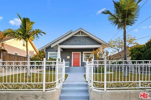 Photo of 4411 CLAYTON Avenue, Los Angeles, CA 90027 (MLS # 21688620)