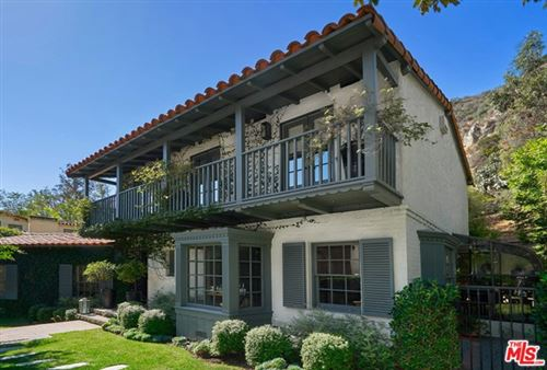 Photo of 2097 Outpost Drive, Los Angeles, CA 90068 (MLS # 21713620)