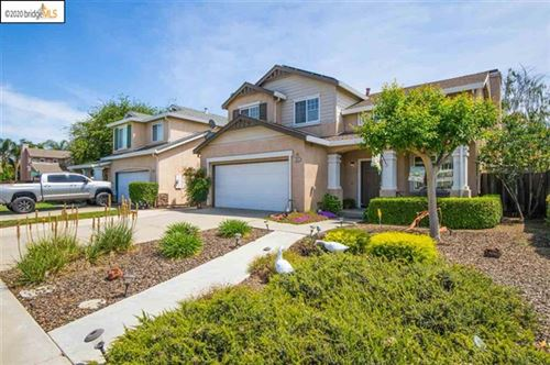 Photo of 1852 Aurora Court, Brentwood, CA 94513-5833 (MLS # 40904620)