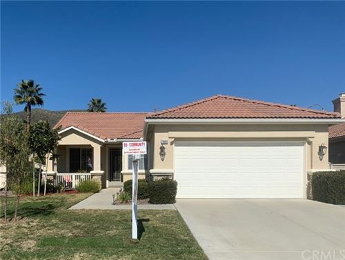 Photo of 28884 RAINTREE, Menifee, CA 92584 (MLS # IV20034620)