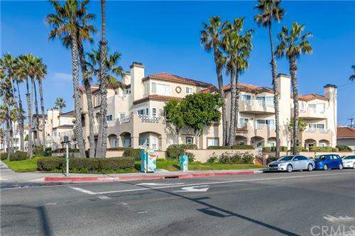 Photo of 900 Pacific Coast #111, Huntington Beach, CA 92648 (MLS # OC21031620)