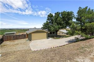 Photo of 7230 Iverson Place, Paso Robles, CA 93446 (MLS # PI19137620)