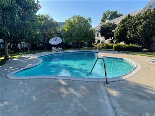 Photo of 1501 S Pomona Avenue #A5, Fullerton, CA 92832 (MLS # RS21209620)