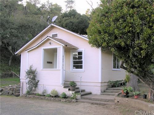 Photo of 4395 Bridge Street, Cambria, CA 93428 (MLS # SC20025620)