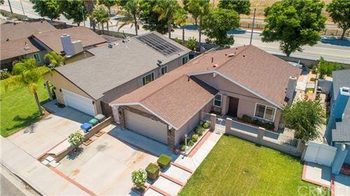 Tiny photo for 23240 Via Barra, Valencia, CA 91355 (MLS # SR20142620)