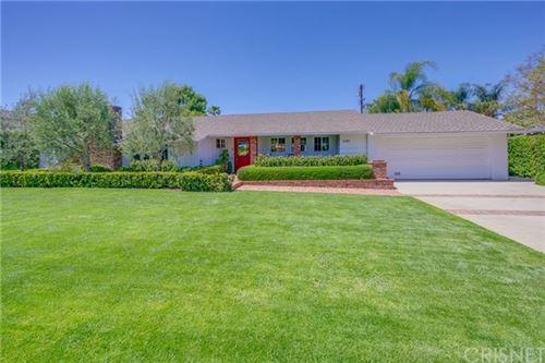 Photo of 5149 Sophia Avenue, Encino, CA 91436 (MLS # SR21083620)