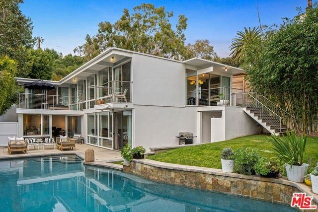 1296 MONUMENT Street, Pacific Palisades, CA 90272 - #: 20554620