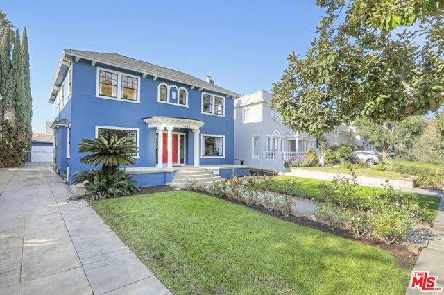Photo of 857 S Bronson Avenue, Los Angeles, CA 90005 (MLS # 20643620)