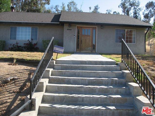 4003 Quail Canyon Road, San Bernardino, CA 92404 - MLS#: 21749620