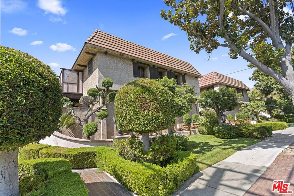 105 N Almansor Street #8, Alhambra, CA 91801 - MLS#: 21790620