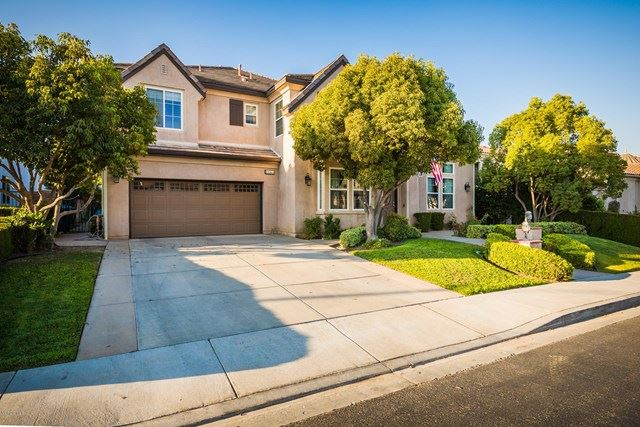 Photo of 14165 Oneida Court, Moorpark, CA 93021 (MLS # 220009620)