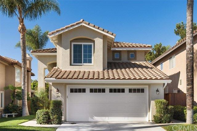 29 Via Silla, Rancho Santa Margarita, CA 92688 - MLS#: OC20238620