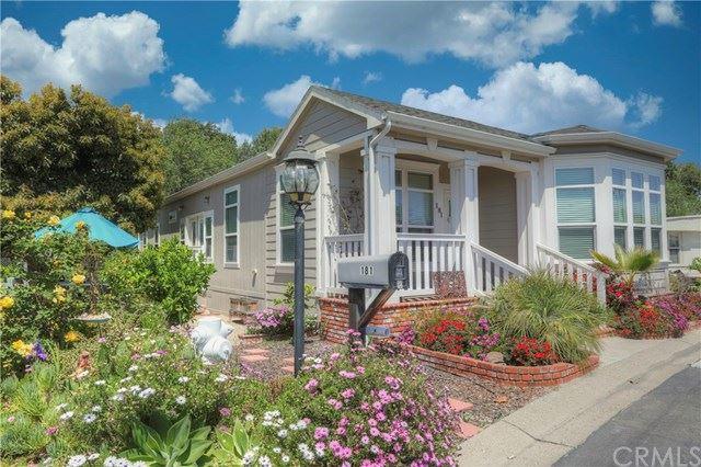 765 Mesa View Drive, Arroyo Grande, CA 93420 - MLS#: PI20083620