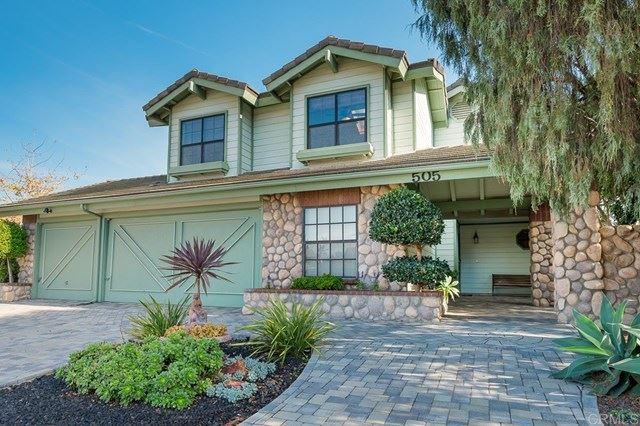 505 Beacon Place, Chula Vista, CA 91910 - #: PTP2001620