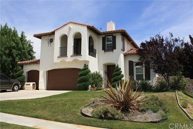 34159 Castle Pines, Yucaipa, CA 92399 - MLS#: PW21041620