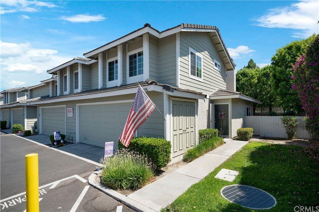 Photo of 2096 W Hastings Way #87, Anaheim, CA 92801 (MLS # PW21163620)