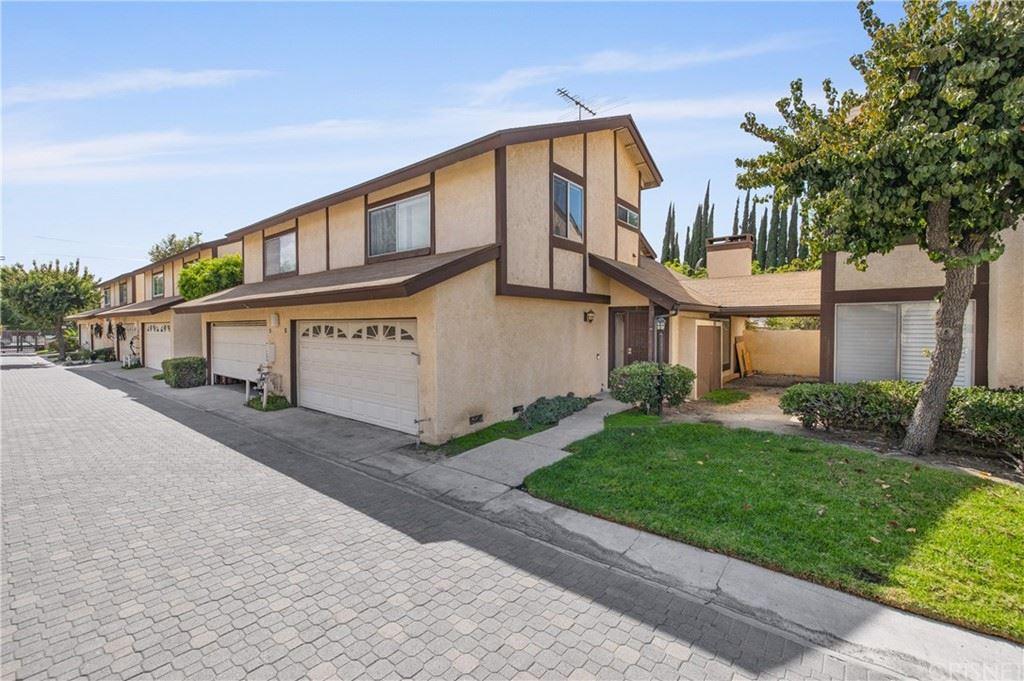 17241 Roscoe Boulevard #24, Northridge, CA 91325 - MLS#: SR21206620