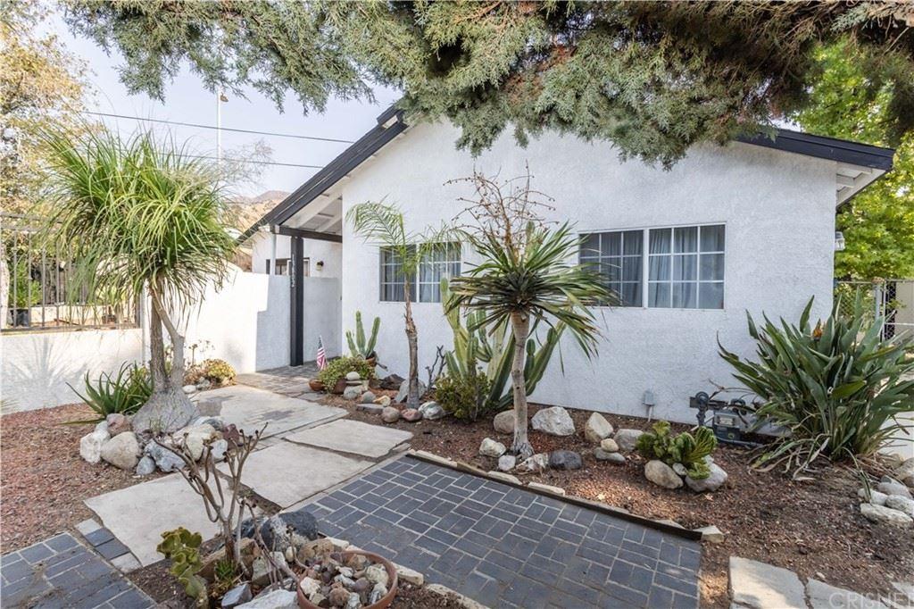 13802 Dronfield Avenue, Sylmar, CA 91342 - MLS#: SR21208620