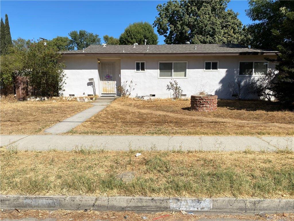 Photo of 16447 Chatsworth Street, Granada Hills, CA 91344 (MLS # SR21230620)