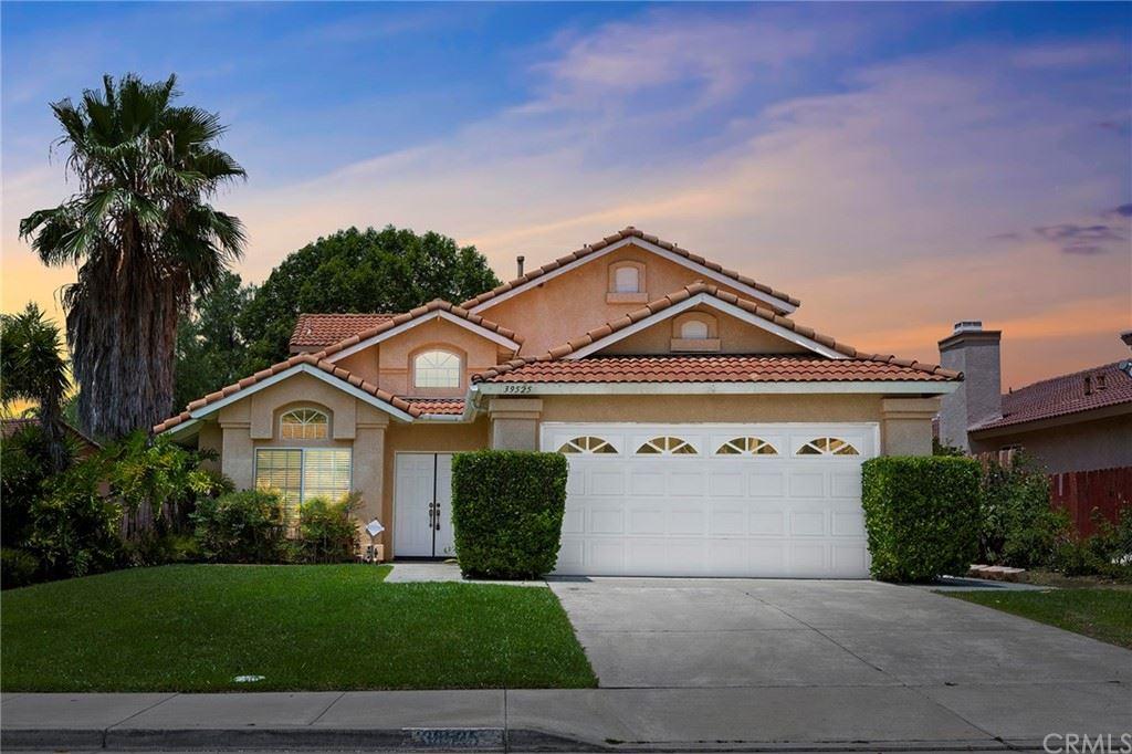 39525 Seven Oaks Drive, Murrieta, CA 92562 - MLS#: SW21165620