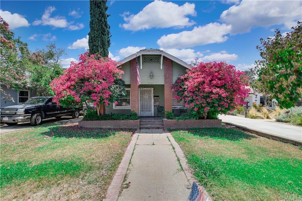 4242 Larchwood Place, Riverside, CA 92506 - MLS#: TR21151620