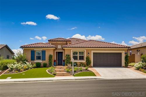 Photo of 30587 Aspen Glen Street, Murrieta, CA 92563 (MLS # 200030621)