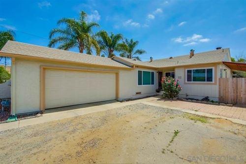 Photo of 217 E 13th Ave, Escondido, CA 92025 (MLS # 210009621)